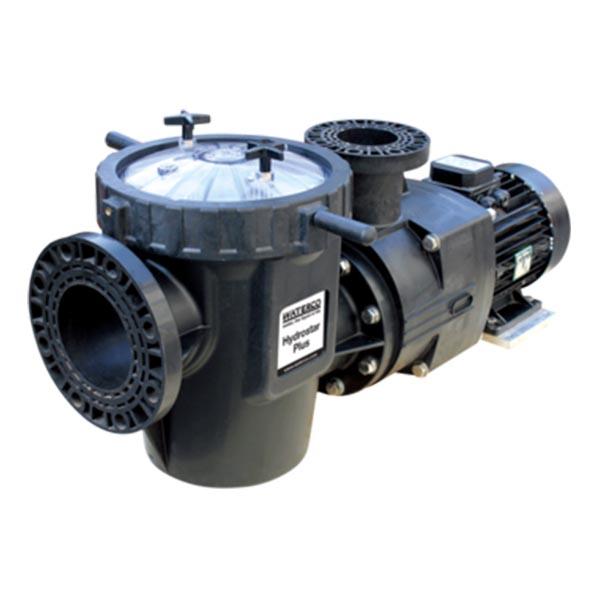 Commercial Pool Pumps